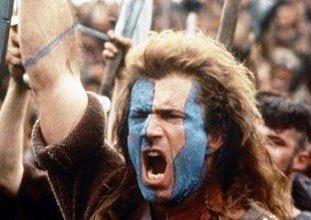 braveheart freedom