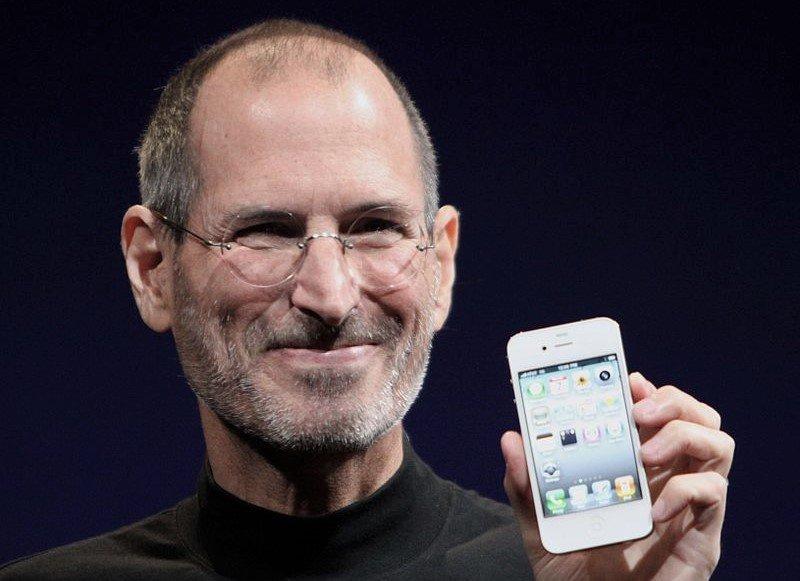 steve jobs iphone lsd