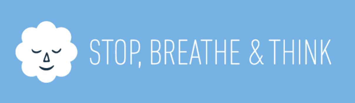 stop breathe & think meditation app