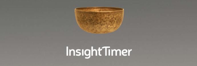 insight timer app meditation