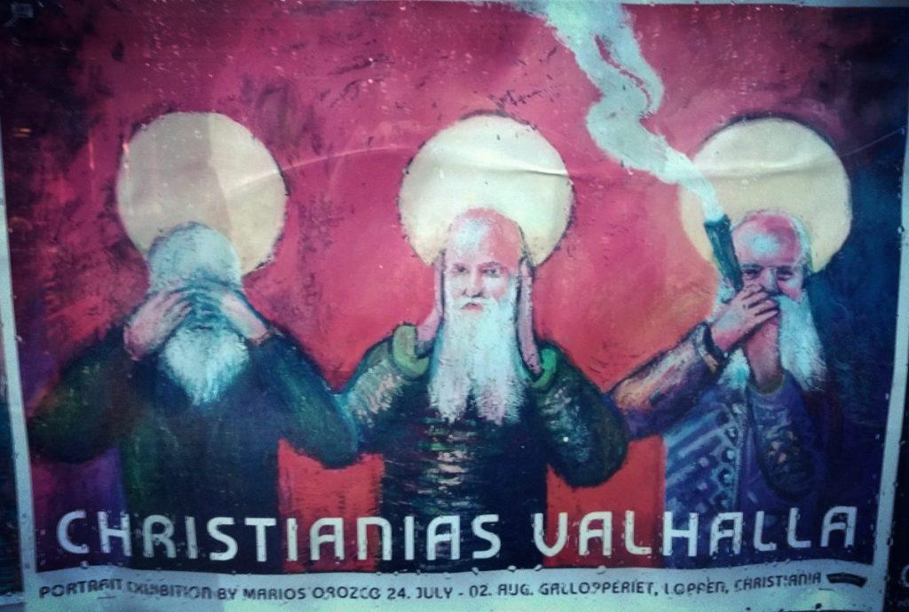 smoke christiania