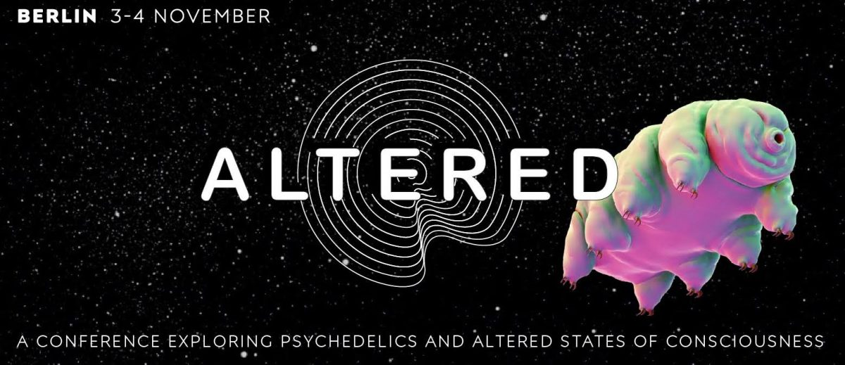 altered conference berlin psychedelics