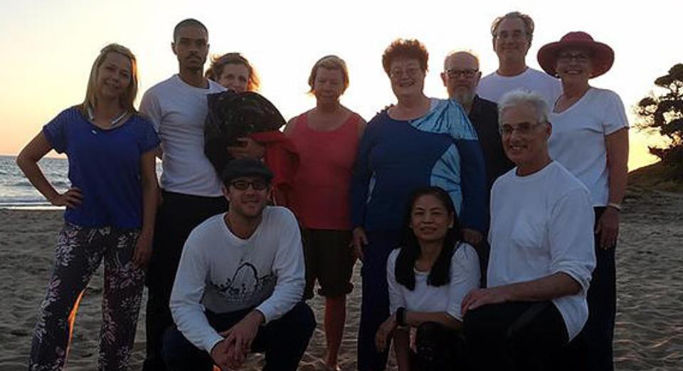 myco meditations retreat group
