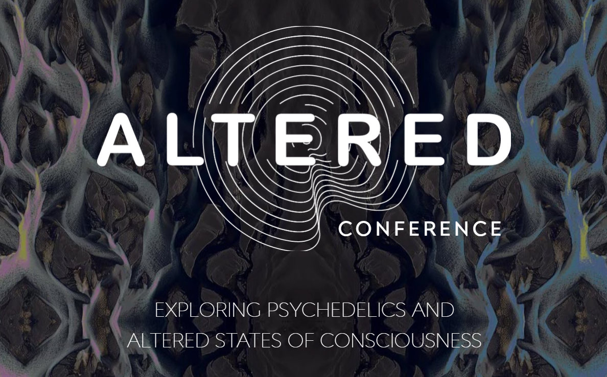 altered conference psychedelics berlin