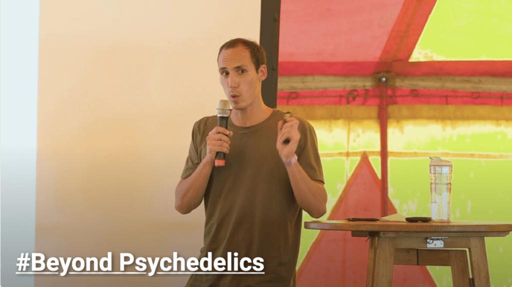 sham shamans beyond psychedelics honesty prague 2018 john andrew