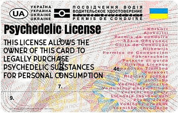 psychedelic license purchase