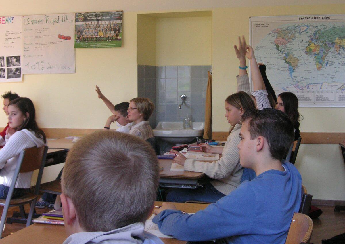 drug classroom psychedelic education