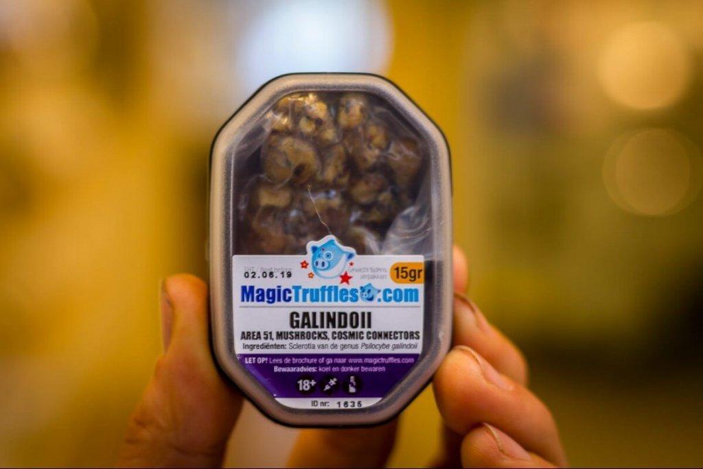 magic galindoi truffles 15g packet