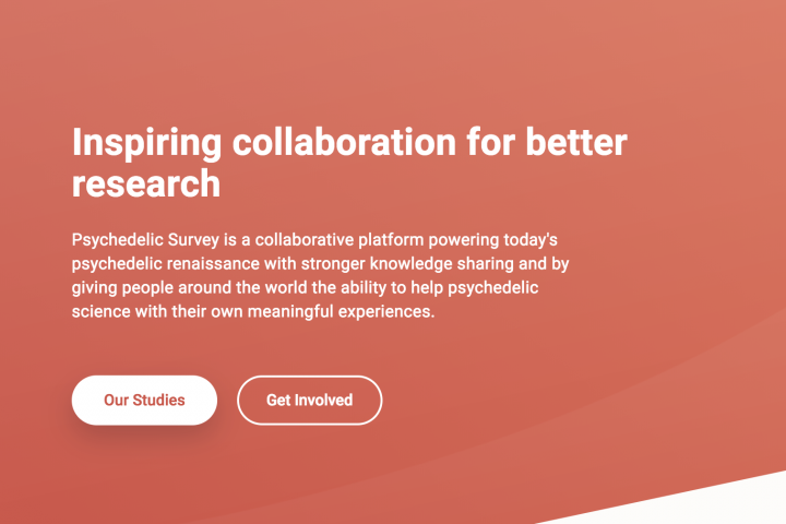 psychedelic survey science research