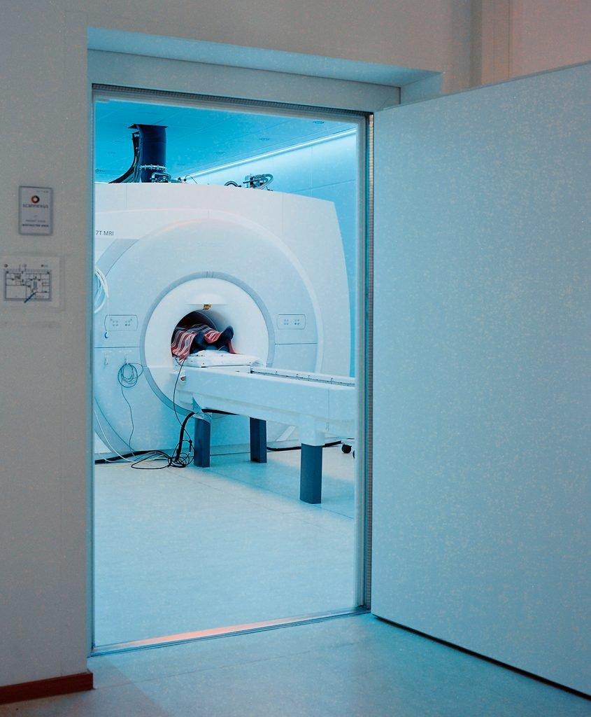maastricht university brain scan psilocybin