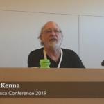 dennis mckenna conference