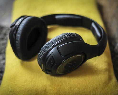 music headphones psychedelics