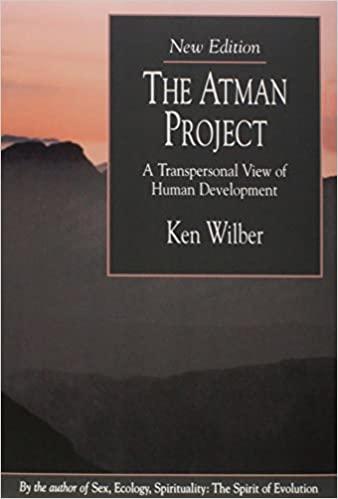 ken wilber atman project