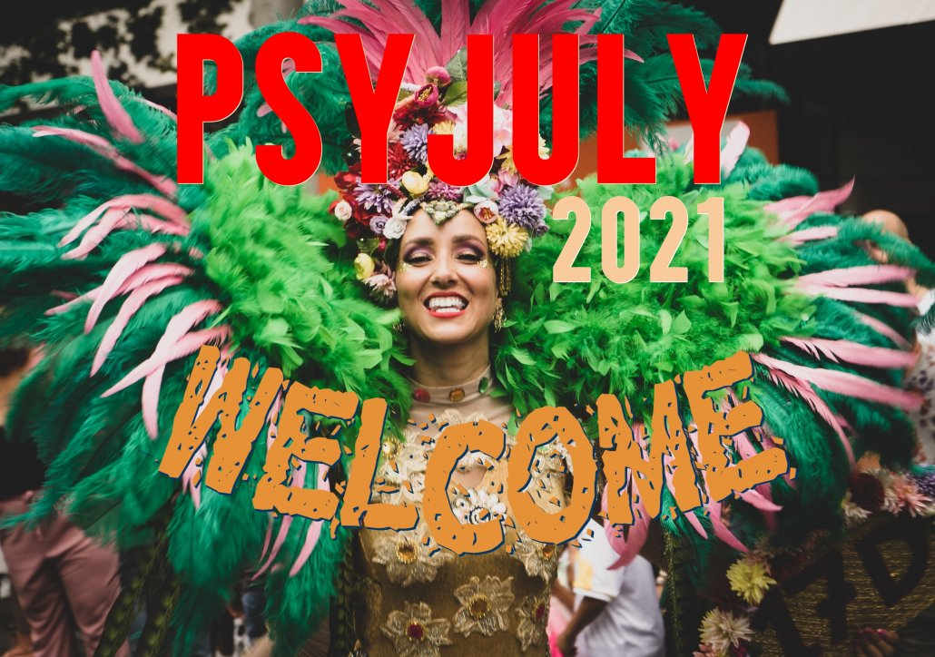 psyjuly welcome
